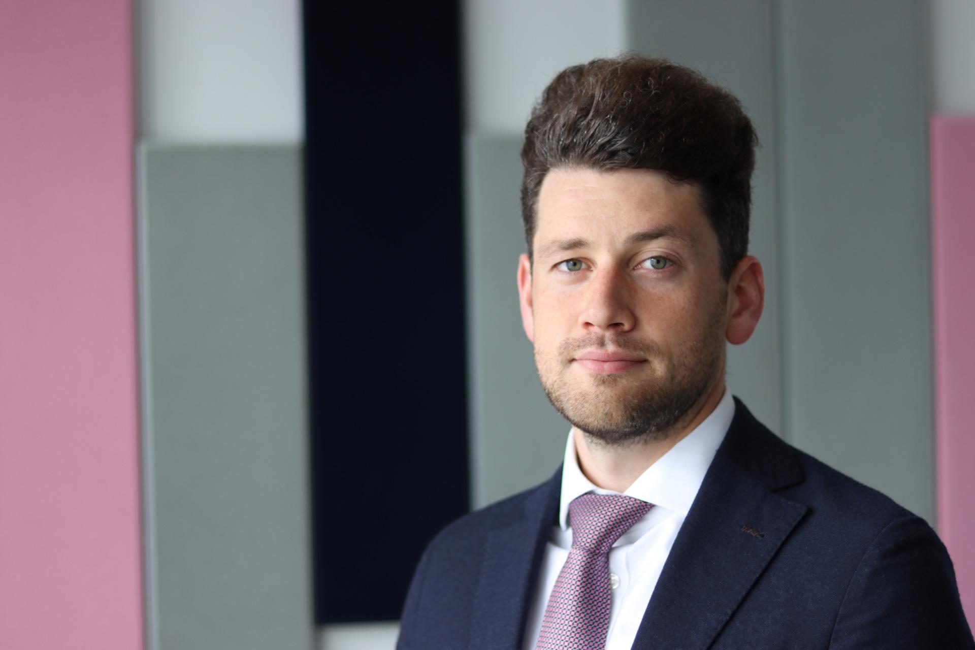 David Keogh FCCA, partner at Keogh Accountancy Galway