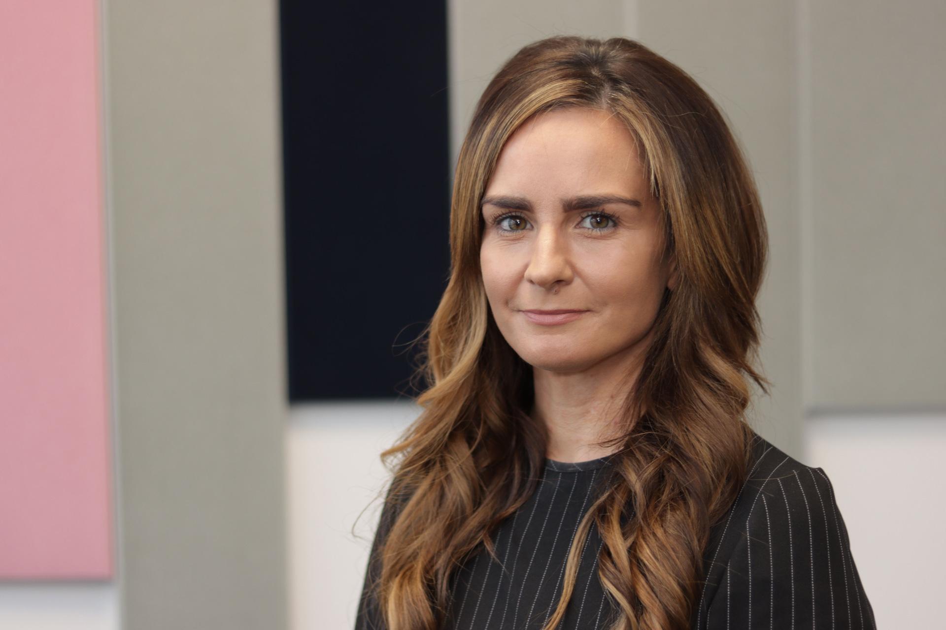 Emilie Keogh FCCA AITI CTA. Partner at Keogh Accountancy Galway.